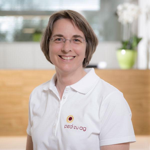 Dr. med. Annette Bühler-Christen