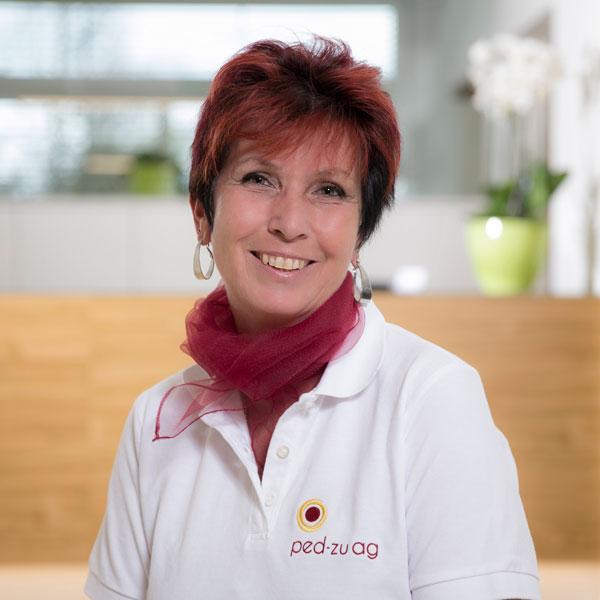 Jacqueline Schmid
